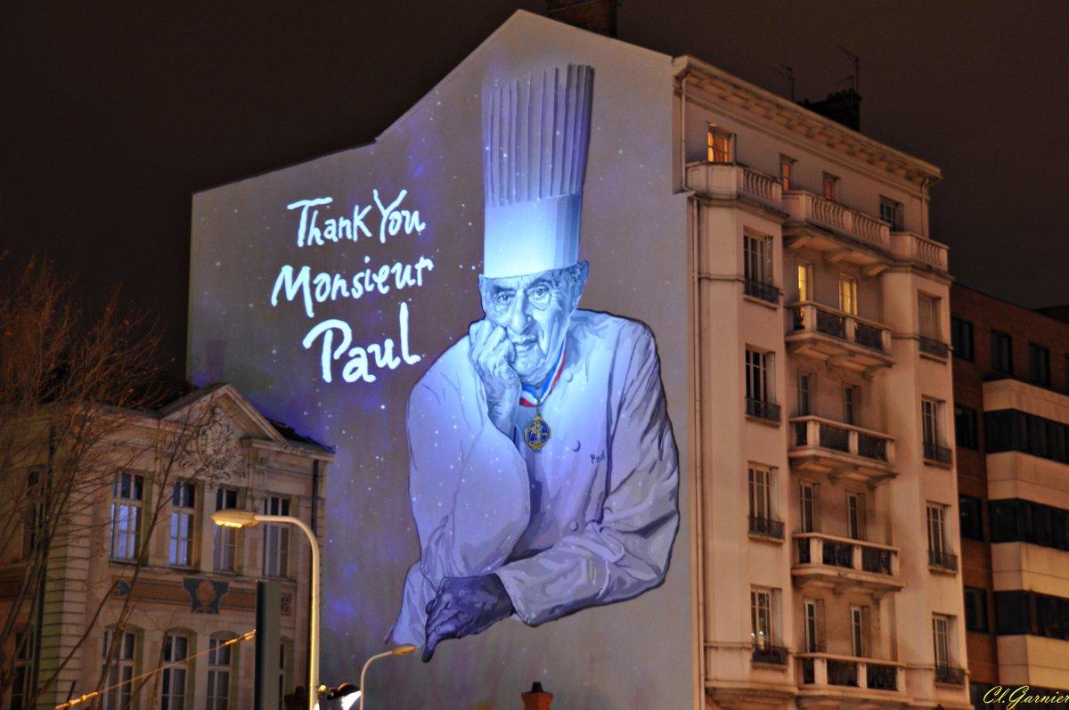 Maxime Gonalons's photo on #PaulBocuse