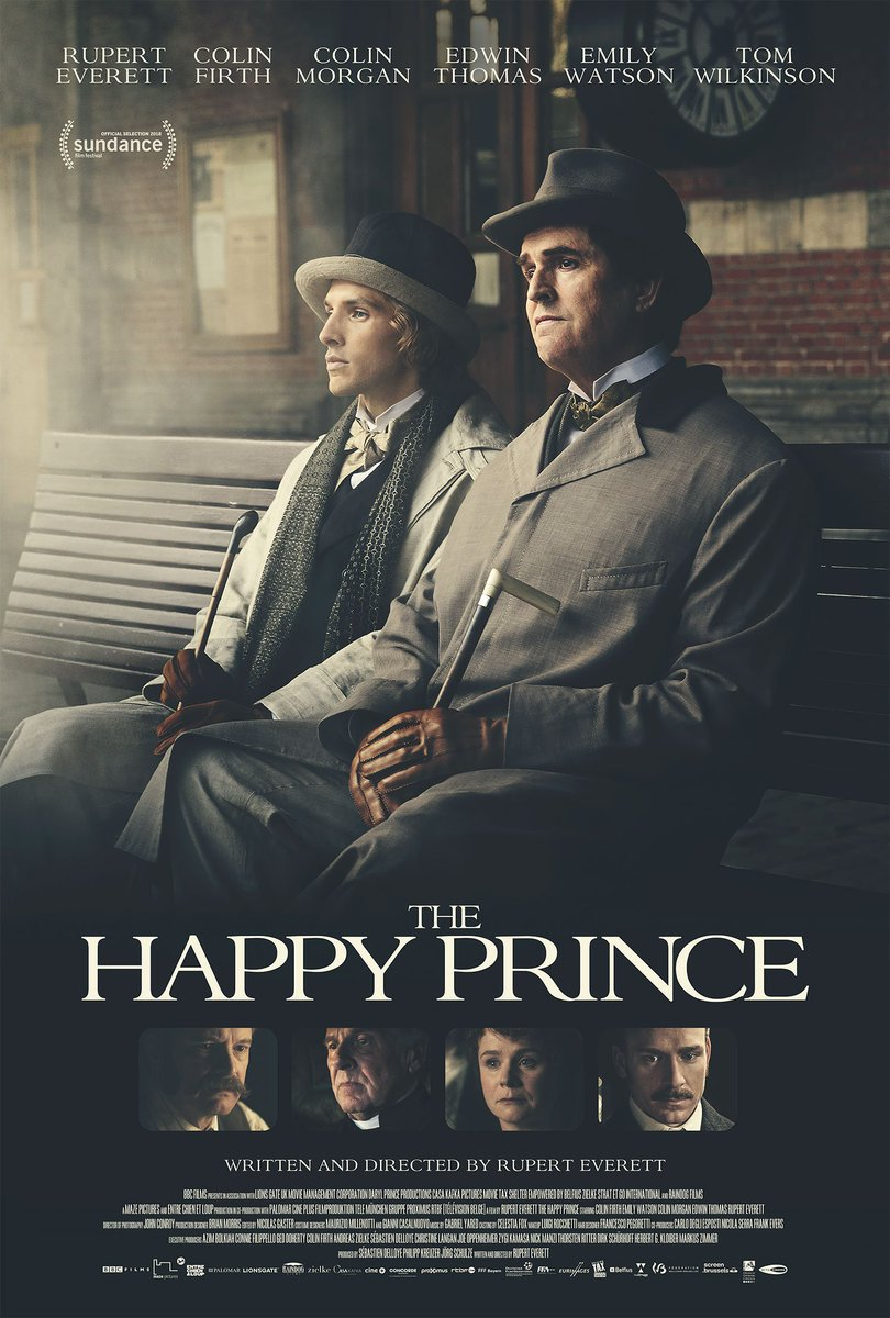 The Happy Prince de Rupert Everett, un film sur Oscar Wilde DT_MAjqWAAANX_w