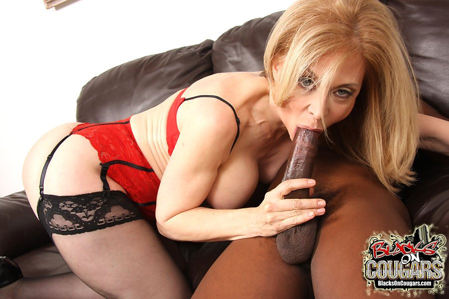 Horny cougars deauxma nina hartley fuck suck black cock