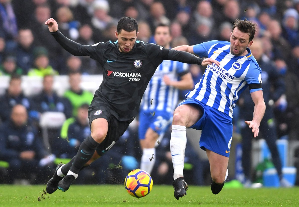 Into the final 20 minutes... The two first half goals still the difference here. #BHACHE