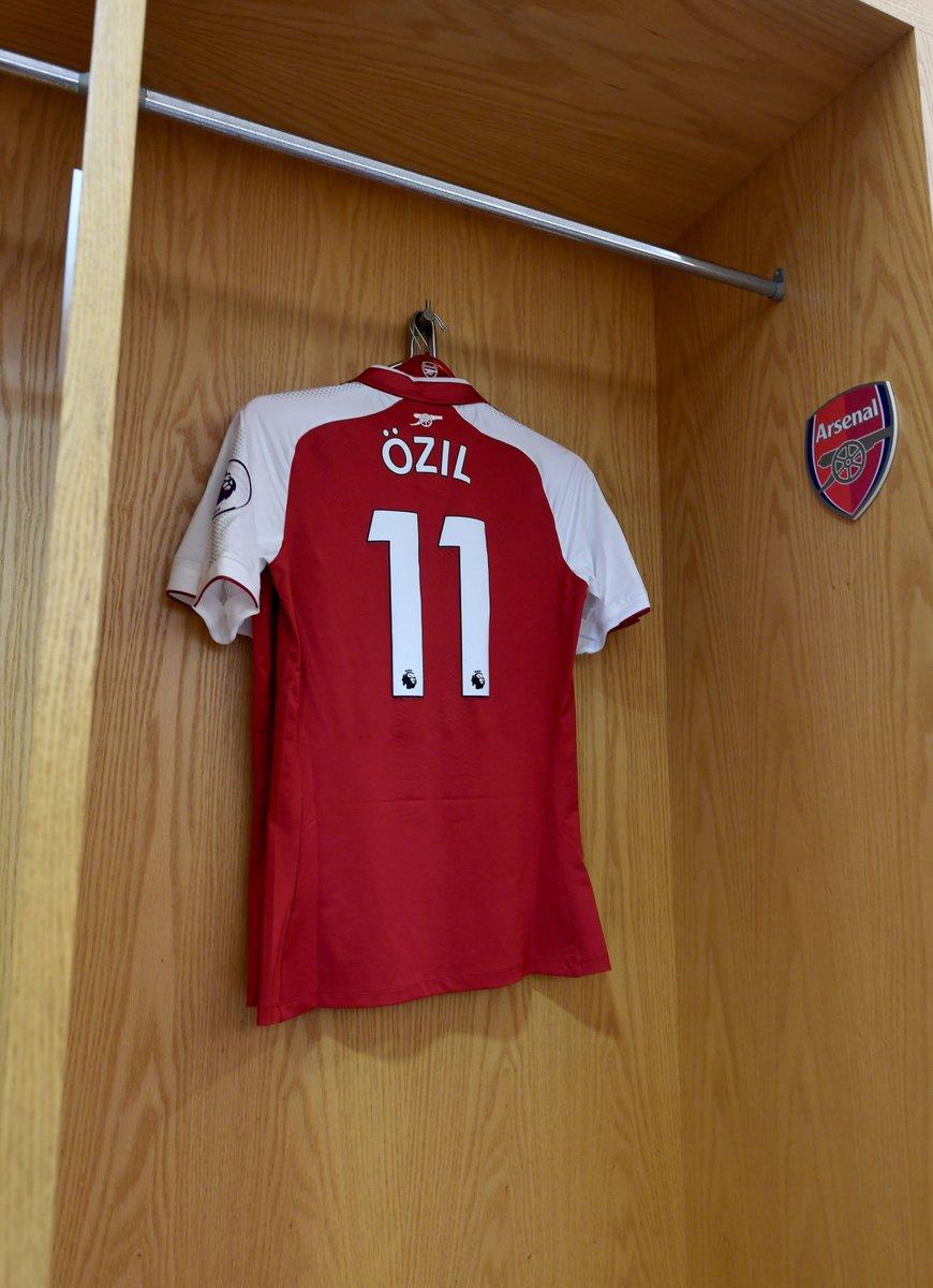 Arsenal FC's photo on Kolasinac