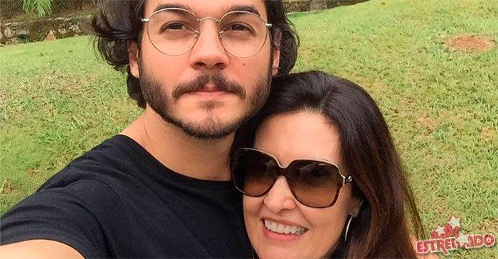Fátima Bernades apoia Túlia Gadelha após ser exonerado: 'Vamos em frente' https://t.co/LIrYicFIzF