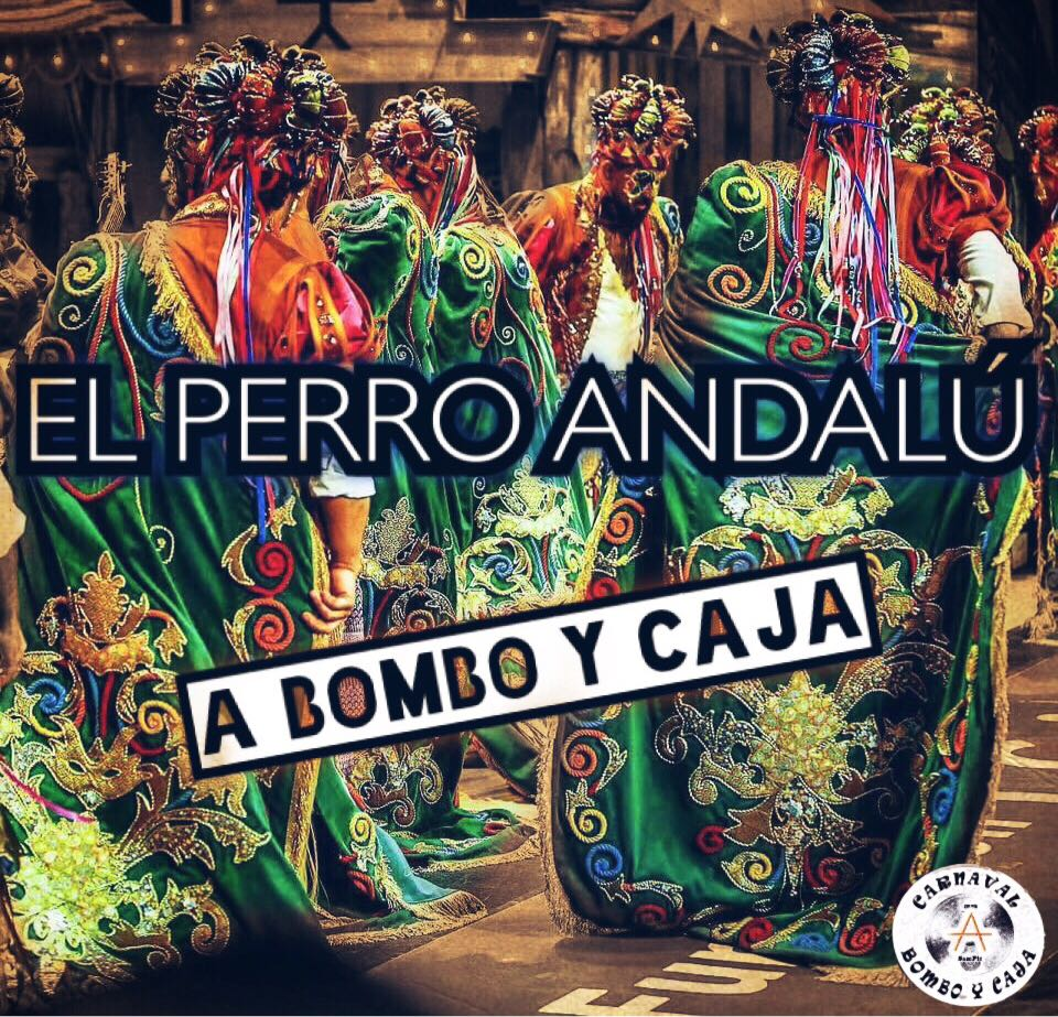 """""""EL PERRO ANDALÚ"""" ¡NUEVO VÍDEO! 👌😜🎭 @Com..."""