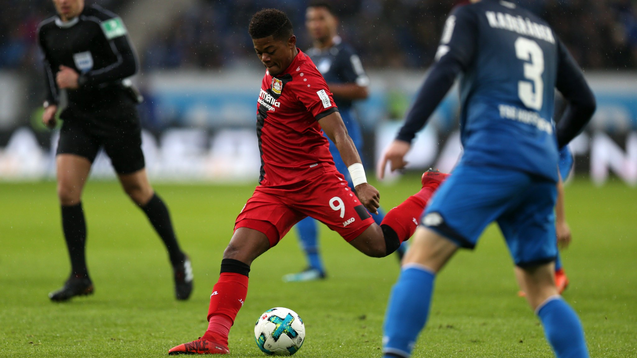 Hoffenheim vs Bayer Leverkusen Highlights