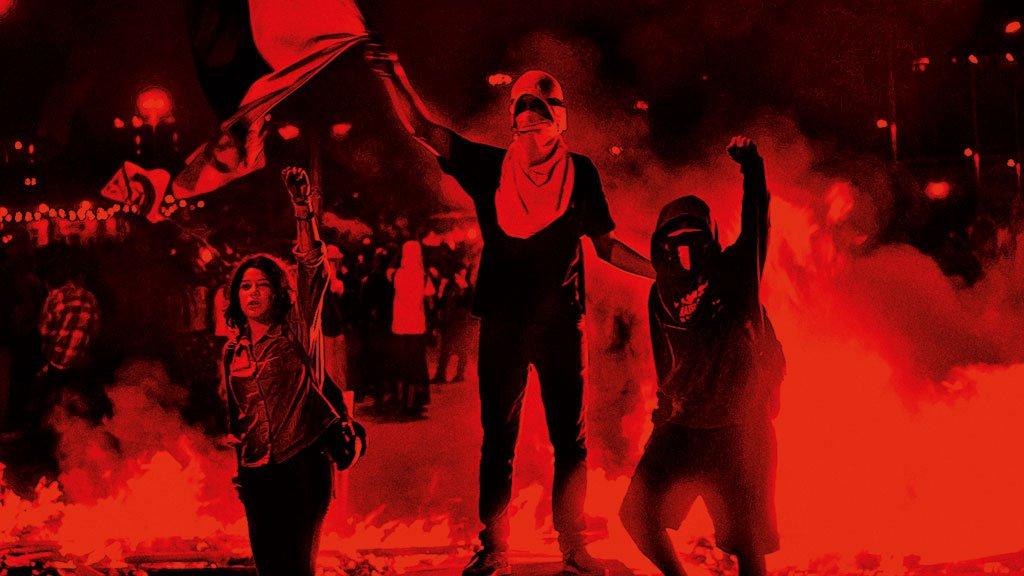 Mobilizações e ameaças; intimidações contra desembargadores que julgarão recurso de Lula e a criação de um clima de confronto na frente do fórum de Porto Alegre - https://t.co/8qvjqQC7pm