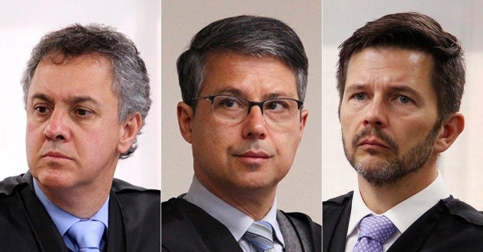 No TRF-4, em Porto Alegre | Quem são os desembargadores que vão julgar Lula nesta 4ª https://t.co/hDPmFRqgmt