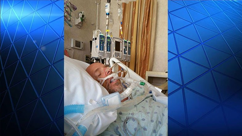 Brew City Wrestling throwing fundraiser for area man who had West Nile virus https://t.co/26ePBmh3DX