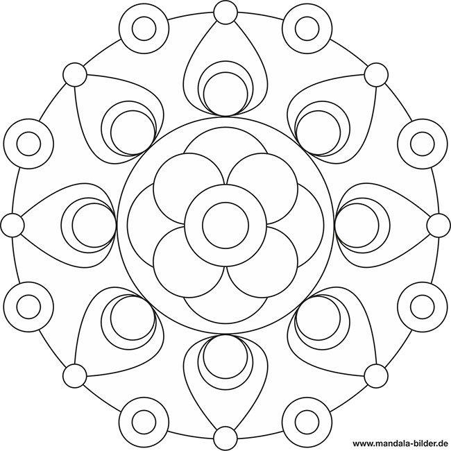 Mandala Bilder on Twitter: