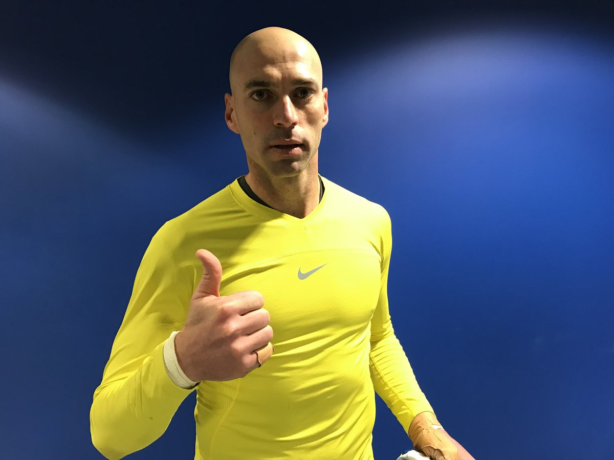👍 @willy_caballero   3️⃣ big saves from...