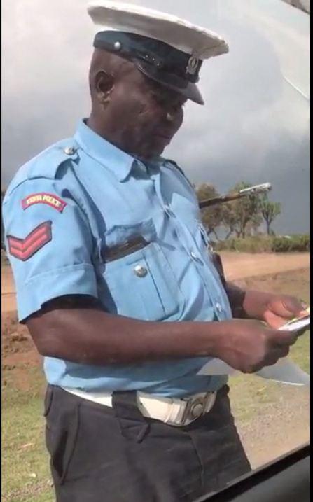 Polizei Korrupt