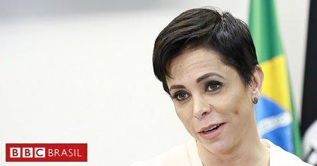 #URGENTE O Superior Tribunal de Justiça (STJ) suspendeu a decisão que impedia a posse da deputada federal Cristiane Brasil (PTB-RJ) como ministra do Trabalho, decisão que deve permitir que ela agora assuma o cargo.