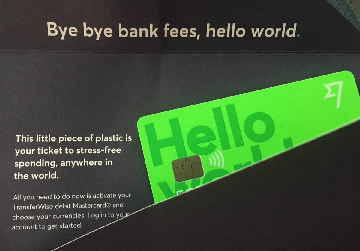 Rebecca Kemp Pa Twitter Bye Bye Bank Fees Looking Forward