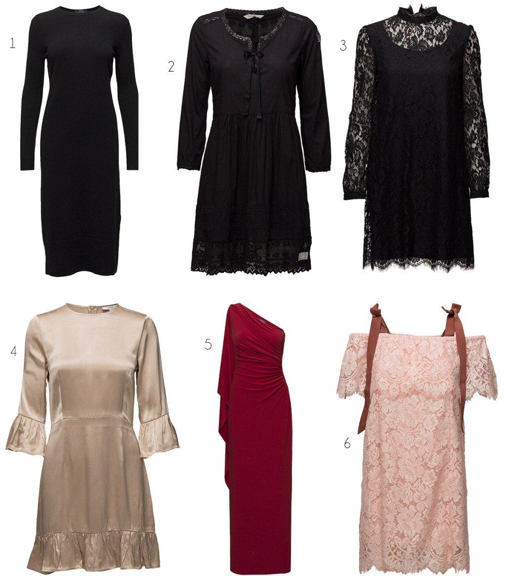 boozt klänningar rea