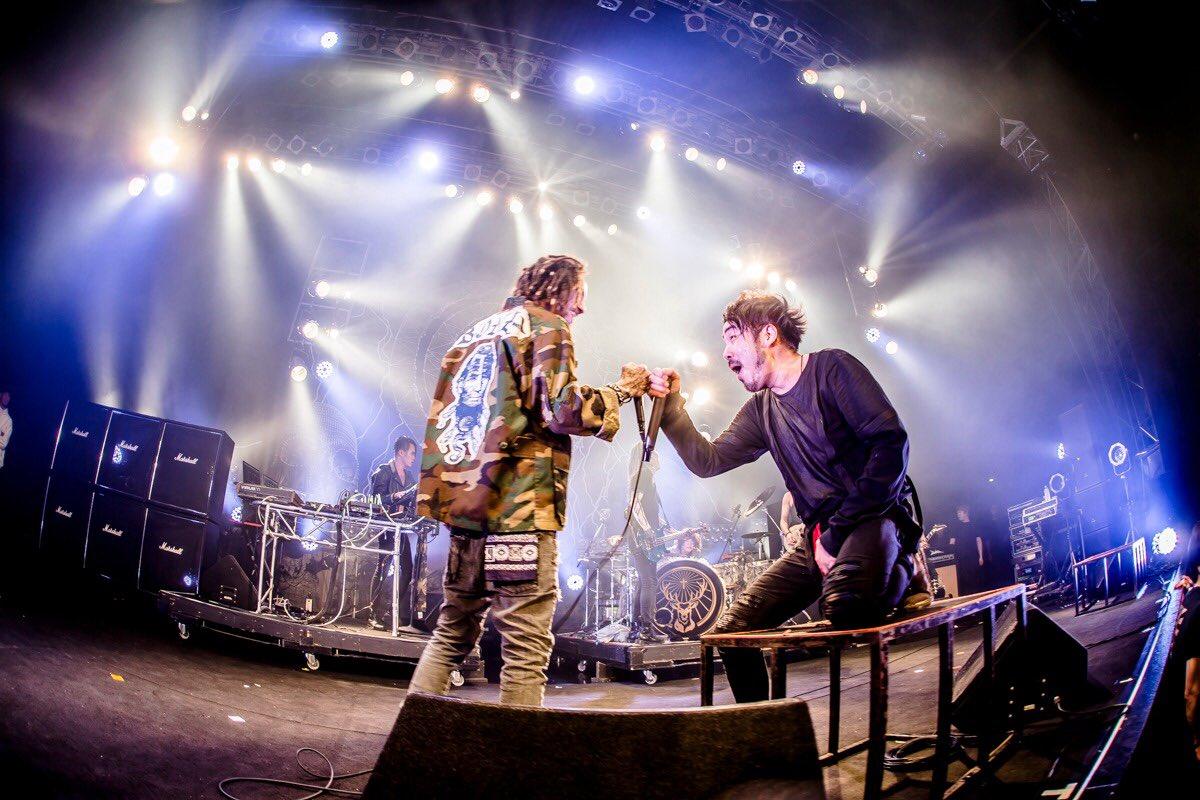 「NO MATTER LIVE 2018」ありがとうございました!  来場された方限定で「Opera…