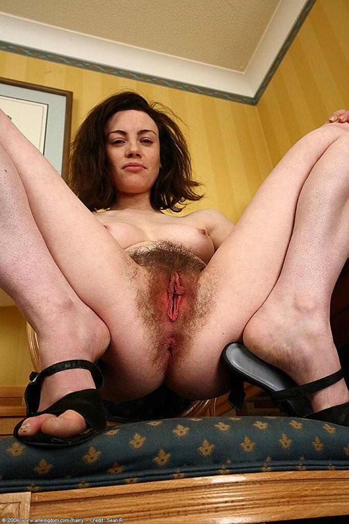 Hairy women photos