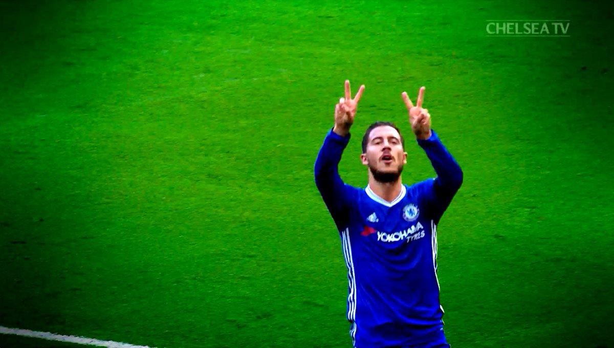 Matchday! The @PremierLeague returns!  🆚 Leicester City 🏆 Premier League  🏟 Stamford Bridge  ⌚️ 3pm UK   #CHELEI https://t.co/xJElbQNGh0