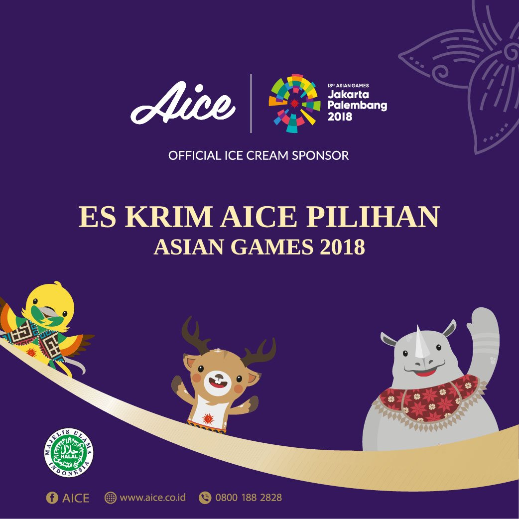DTaHfriWAAAOas8 - Asian Games 2018 Official Sponsor