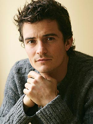 Happy Birthday-Orlando Bloom