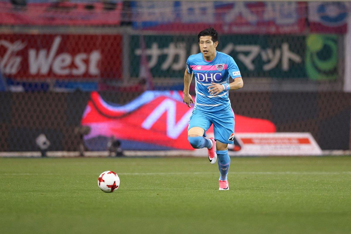 #キムミンヒョク 選手 契約更新のお知らせ #sagantosu #サガン鳥栖 sagan-tosu…
