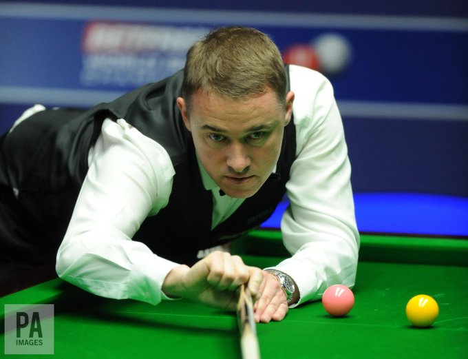 Happy 49th birthday to seven-time World Championship winner Stephen Hendry!