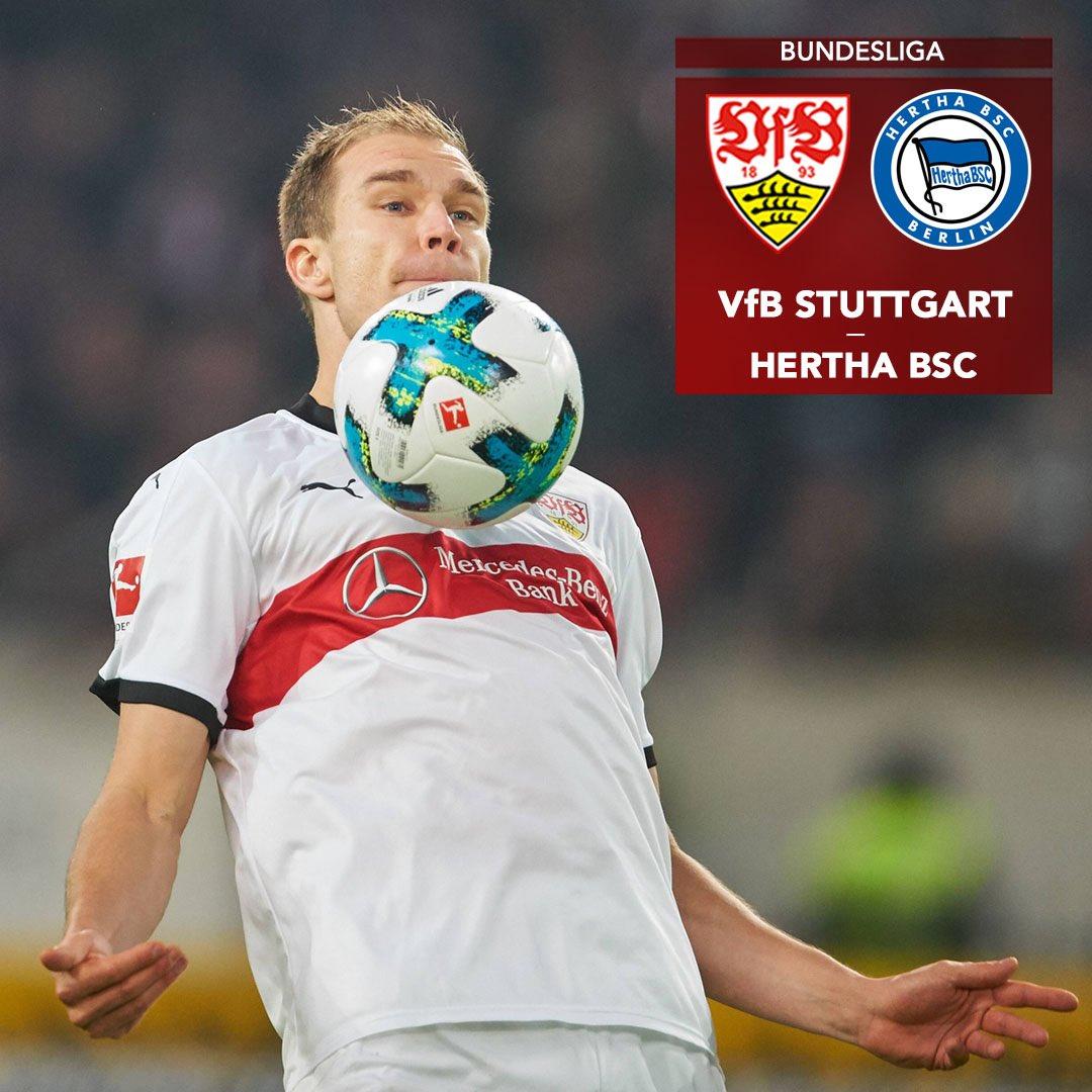 Matchday!  #VfBBSC #Bundesliga<br>http://pic.twitter.com/GEYhJcpheA