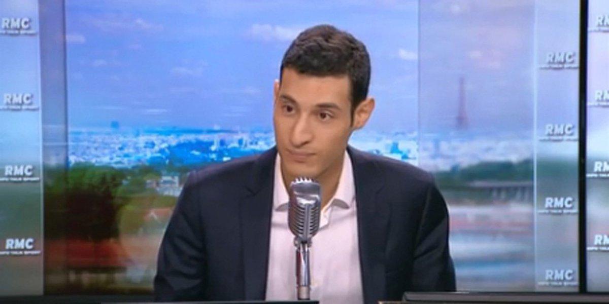 Rayan nezzar info en direct news et actualit en temps for Porte parole en anglais