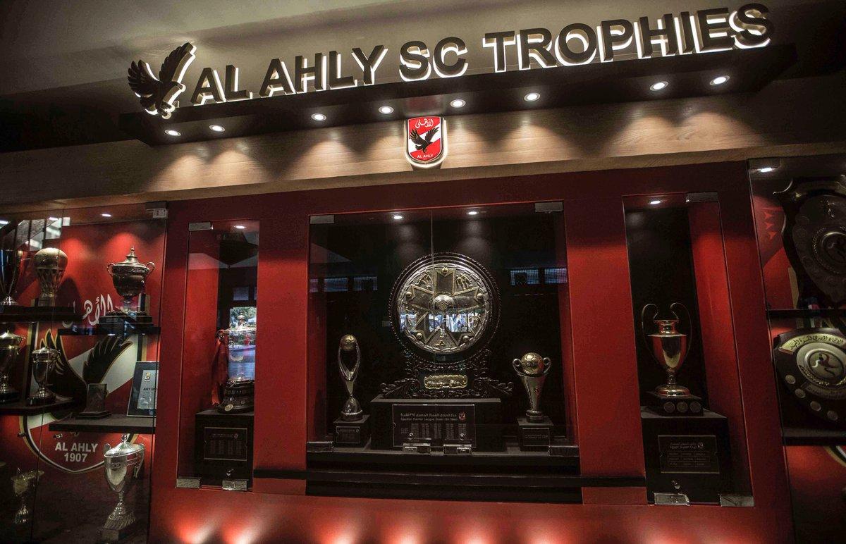 RT @AlAhly: هل أنت مستعد؟ فلدينا كأس جديدة في الطريق إليك 🏆✈ ولكن لا يوجد مكان كافي هنا ؟! 🤔  #CHAMP10NS https://t.co/DJlEr3M6vw