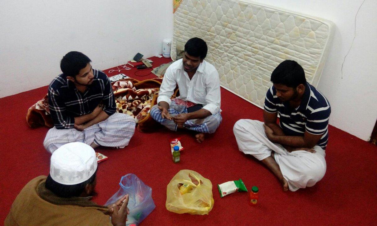 دعوة المسلمين شركة التميمي
