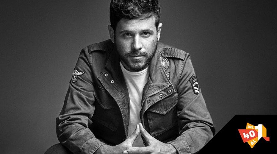 #27 (+2) @PabloLopezMusic EL PATIO #Del4...
