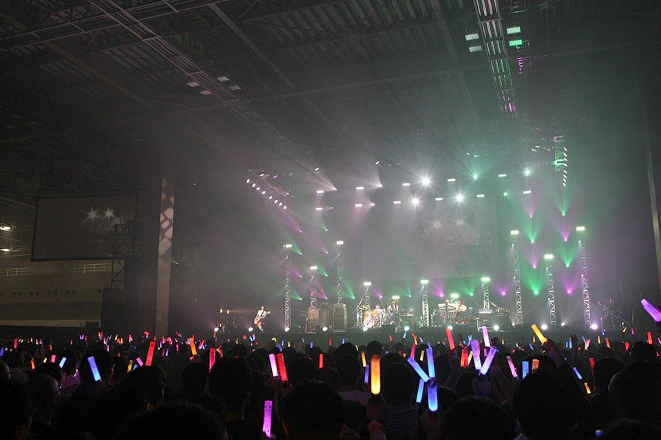 【#ガルパーティ】ガルパライブ&ガルパーティ!in東京、1日目が終了しました。ご来場いただき誠にあり…