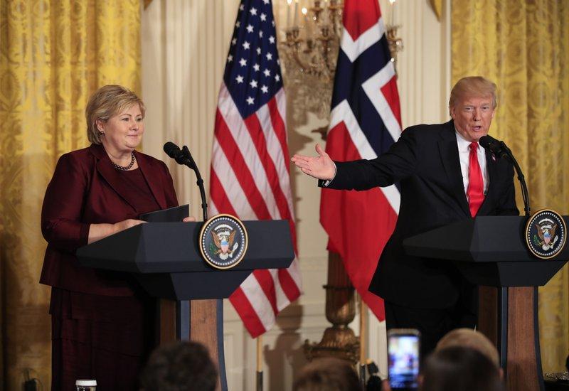 Global News's photo on Norwegians