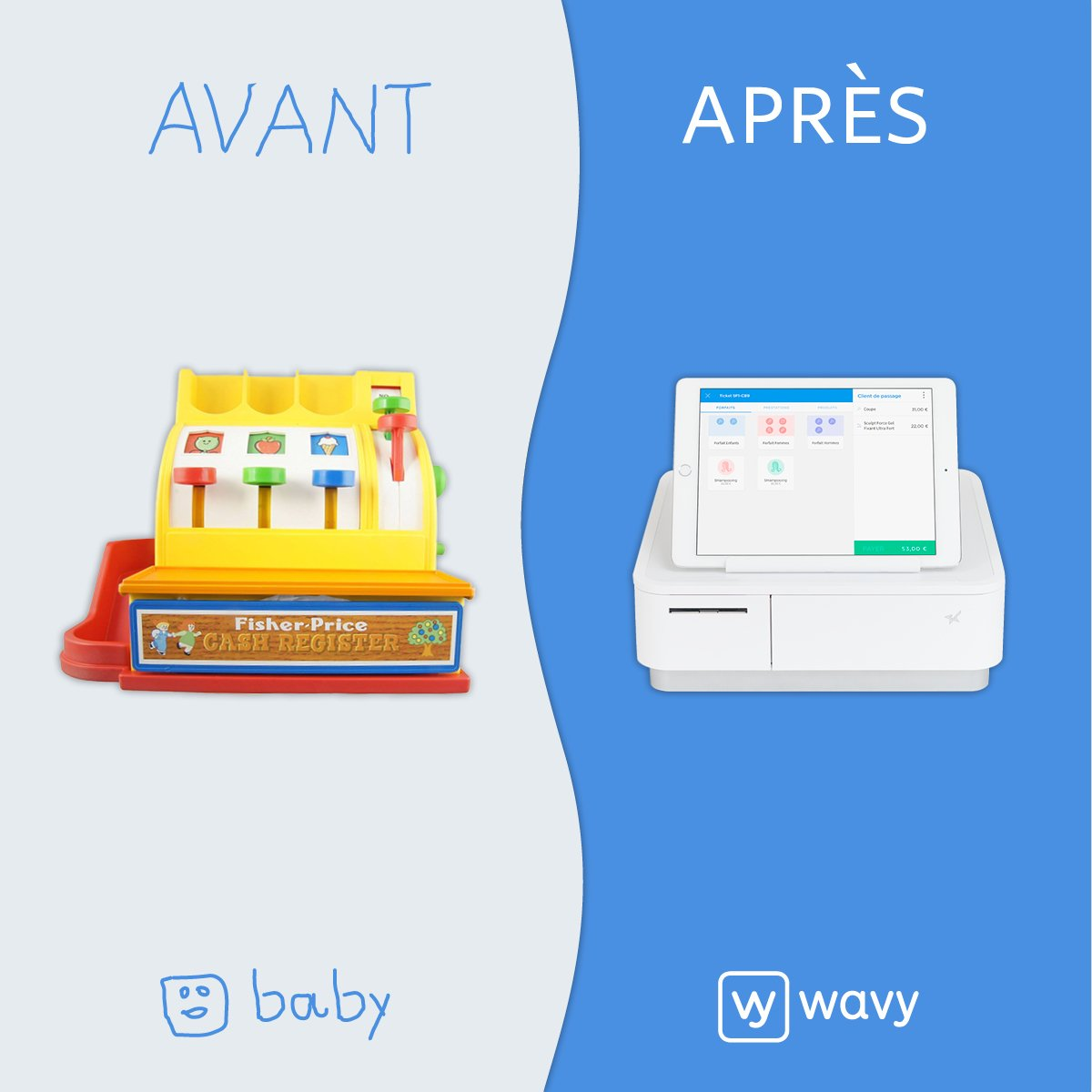 Les rêves d'enfants devenus grands 😉 #app #startup #digital #transfonum #lol ➡ https://t.co/DGmhqLeouN https://t.co/wGbVSUf4pJ
