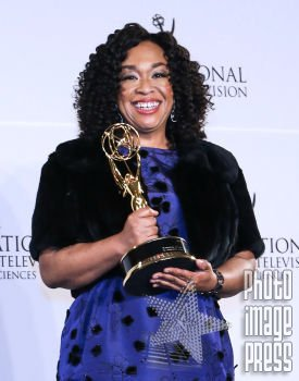 Happy Birthday Wishes to this Talented Titan Shonda Rhimes!
