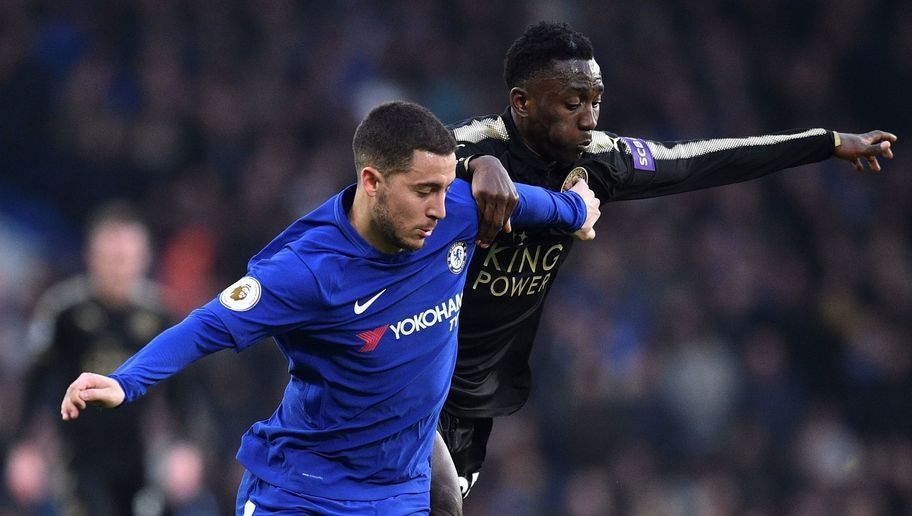 Video: Chelsea vs Leicester City