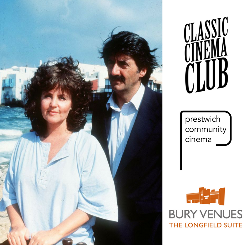 ... U0027Shirley Valentine (PG)u0027   Join Us For This Timeless Funny British  Romcom. We Hope To See You There Https://buff.ly/2D55sND  Pic.twitter.com/97hKt75MTH
