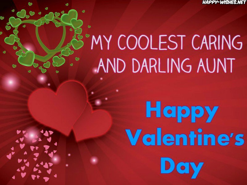 Valentines Day Cards For Great Aunt From Greeting Card Universe