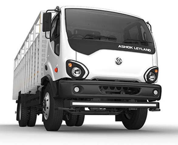 ASHOK LEYLAND on Twitter: