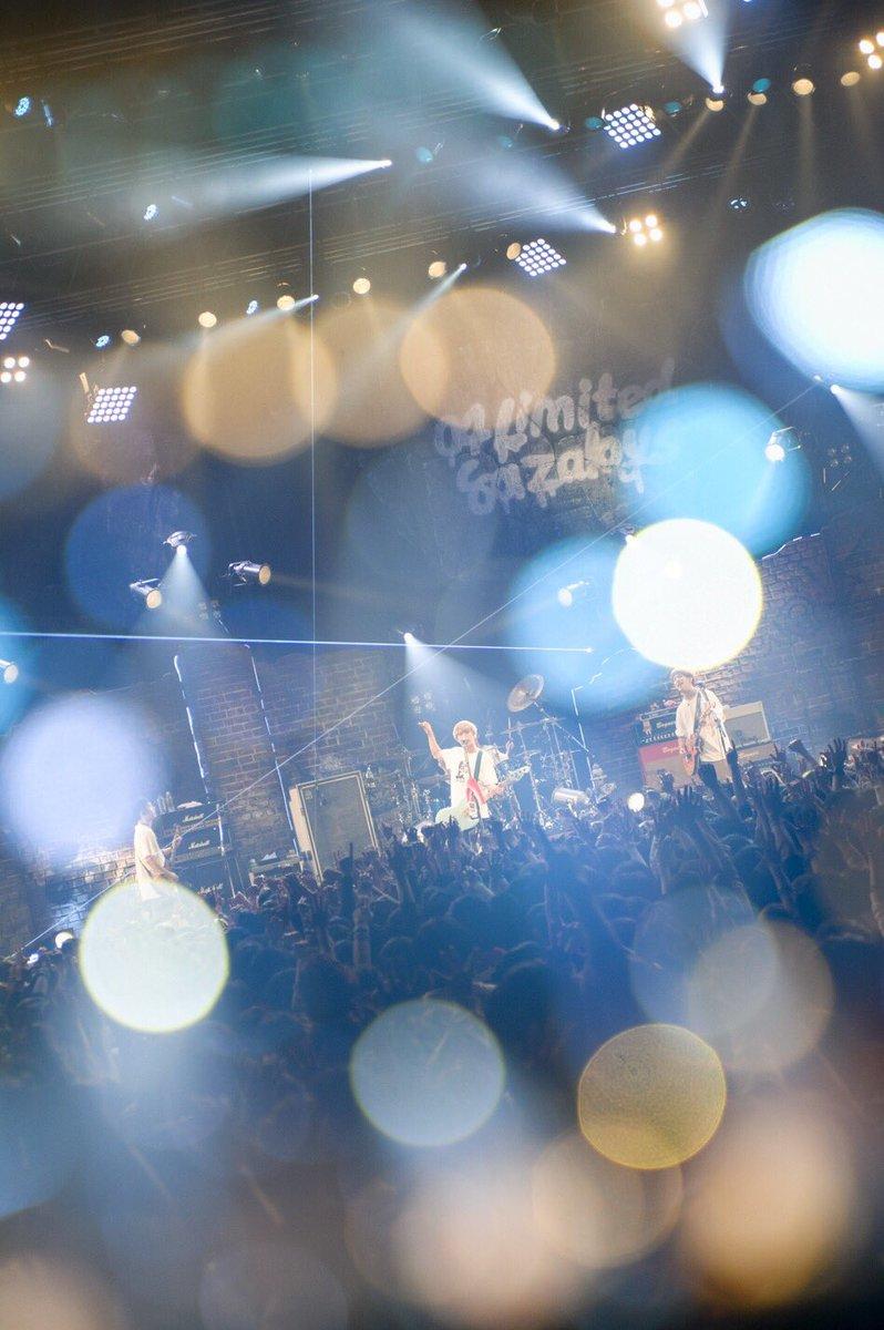 【ツアー大阪!1日目終了!】 ■1/13(土) Zepp Osaka Bayside 『04 Lim…