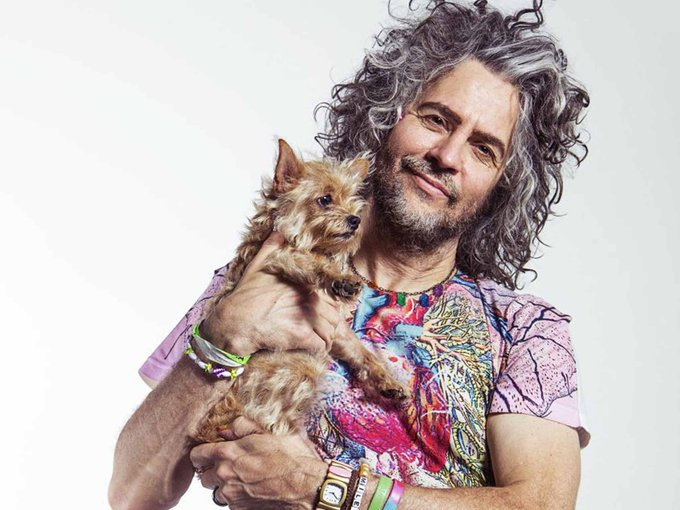 Happy Birthday to Wayne Coyne, Paul Kelly, and Suggs!