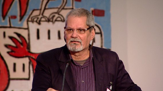 Enrique Ubieta, intelectual cubano