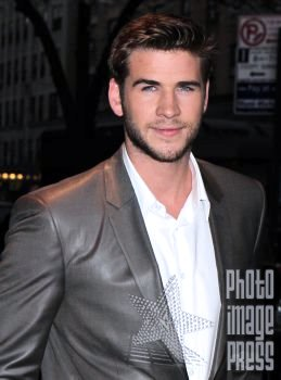 Happy Birthday Wishes going out to Liam Hemsworth!!!