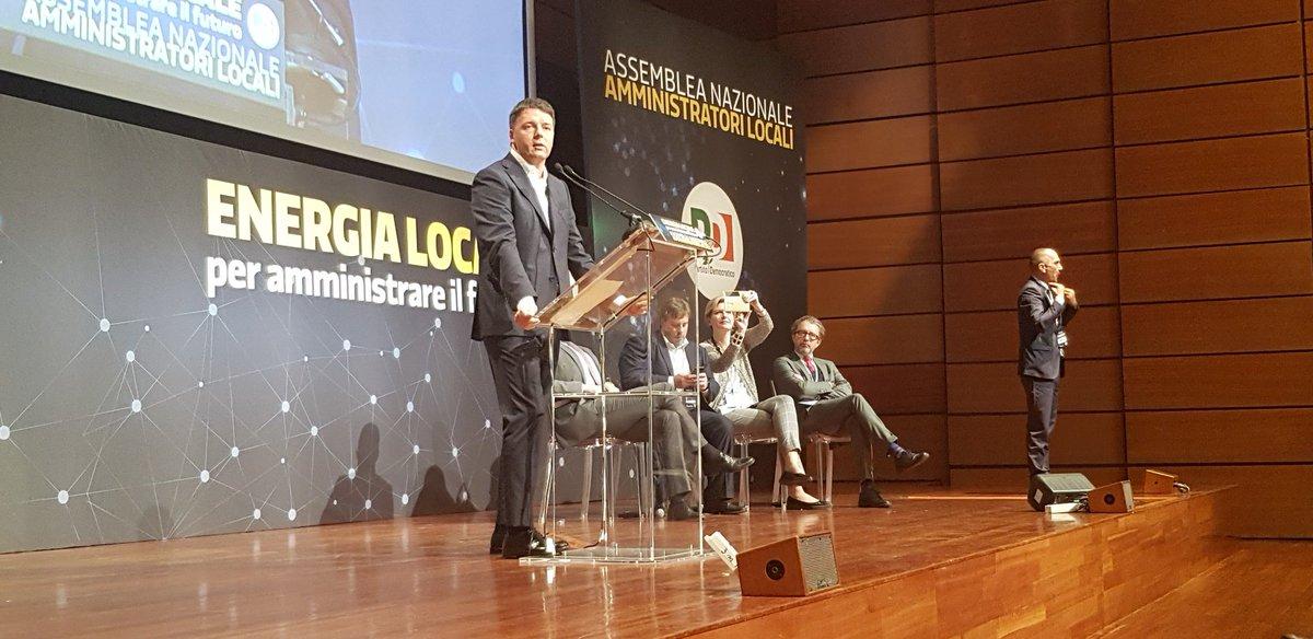 In diretta da Torino per #energialocale...