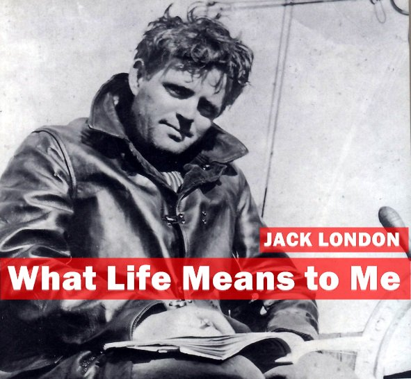 jack london the hustler of life Unlike most editing & proofreading services, we edit for everything: grammar, spelling, punctuation, idea flow, sentence structure, & more get started now.