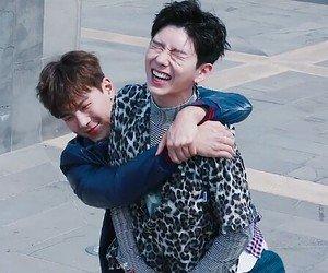 shownu too heavy 🌸 #KIHYUN #MONSTA_X #기현...