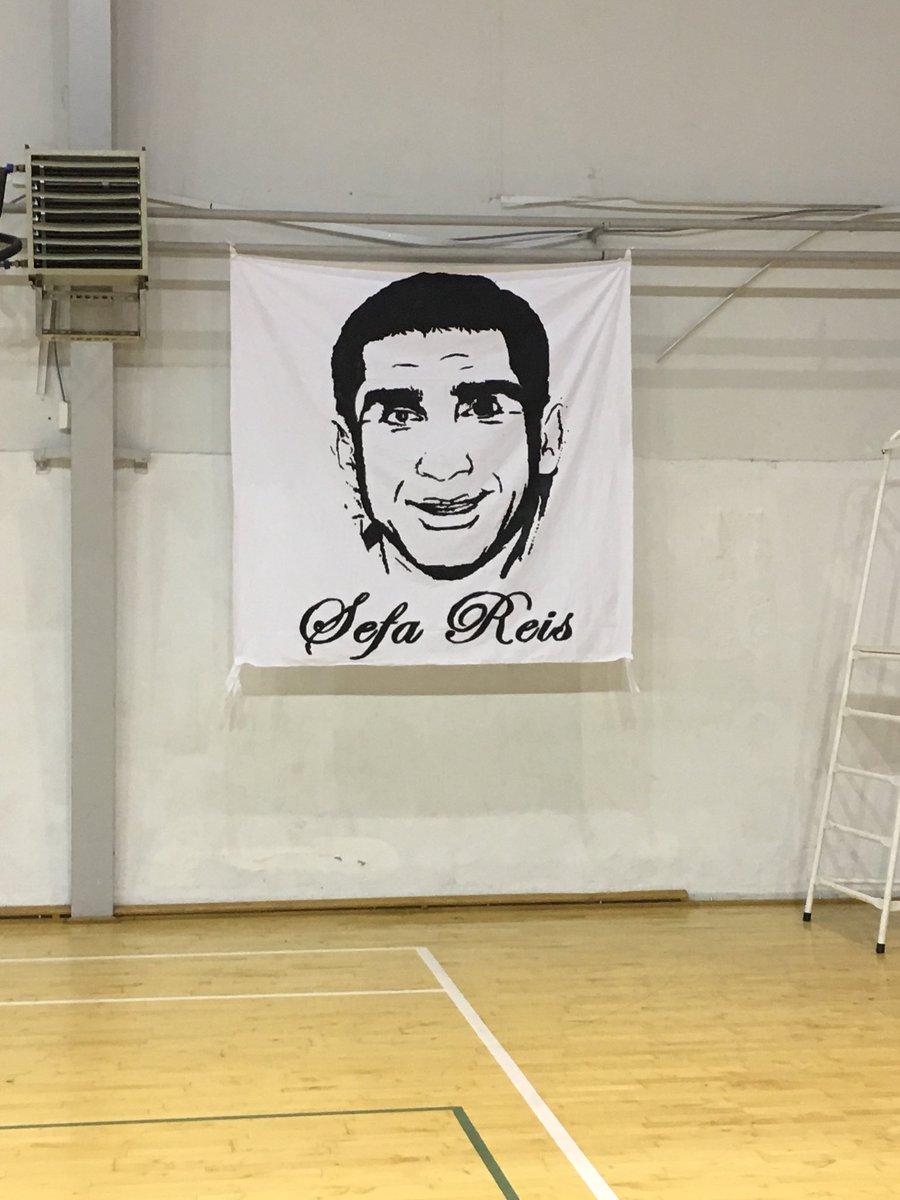 RT @GFBCatalca: Seni çok Özlüyoruz #HatıranYeterSefaReis https://t.co/iftvGCtRIZ