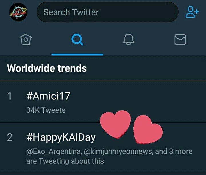 #HappyKimJonginDay Hashtag On Twitter