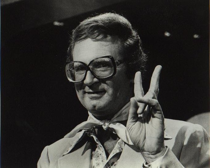 Happy Birthday Charles Nelson Reilly... RIP...