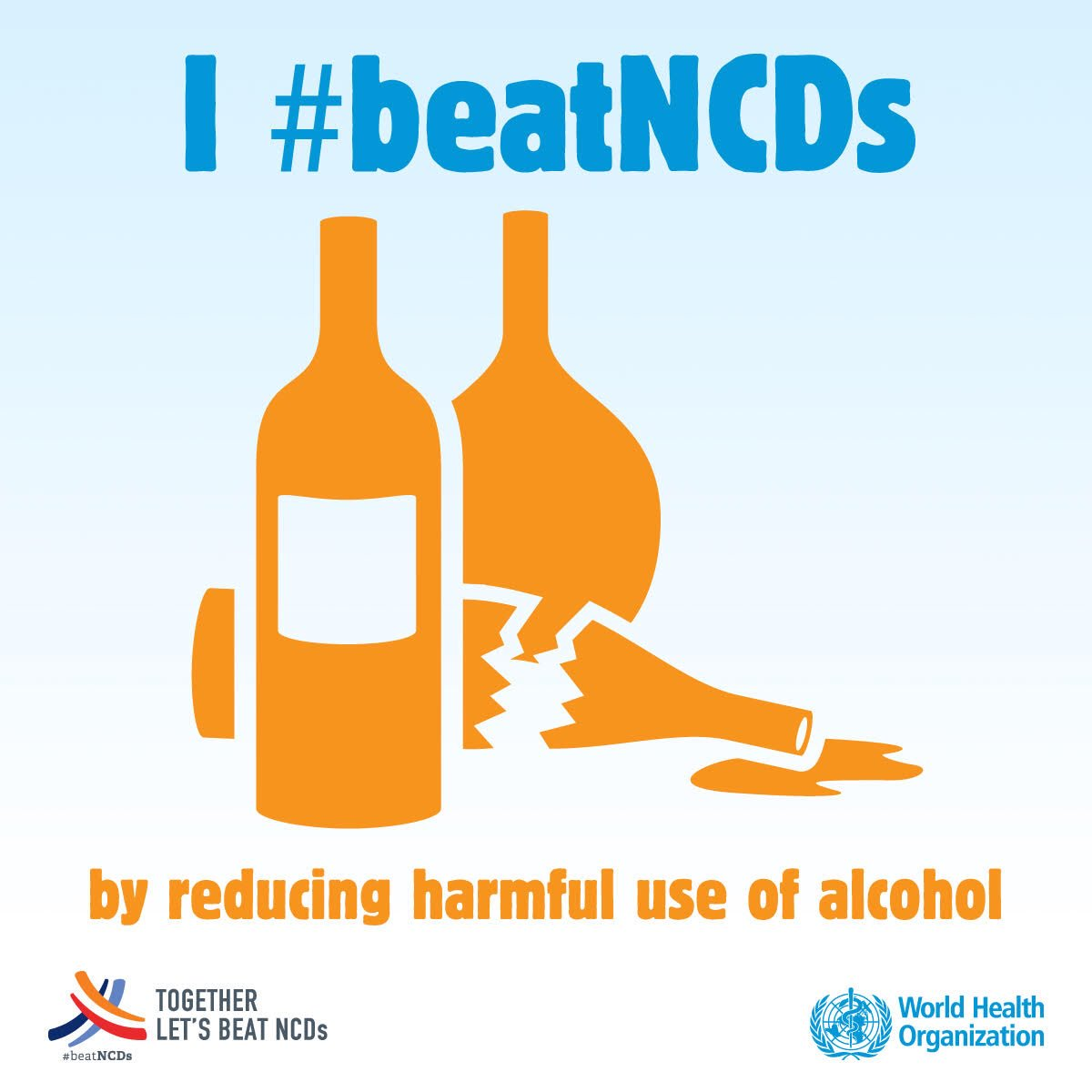 Working Together to Reduce Harmful Drinking