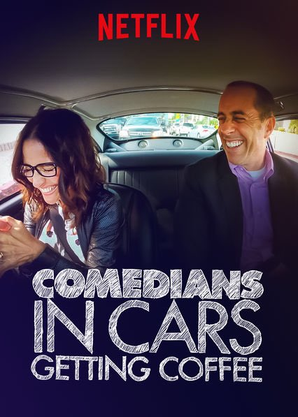 Rina Patel On Twitter Check Out Comedians In Cars Getting Coffee