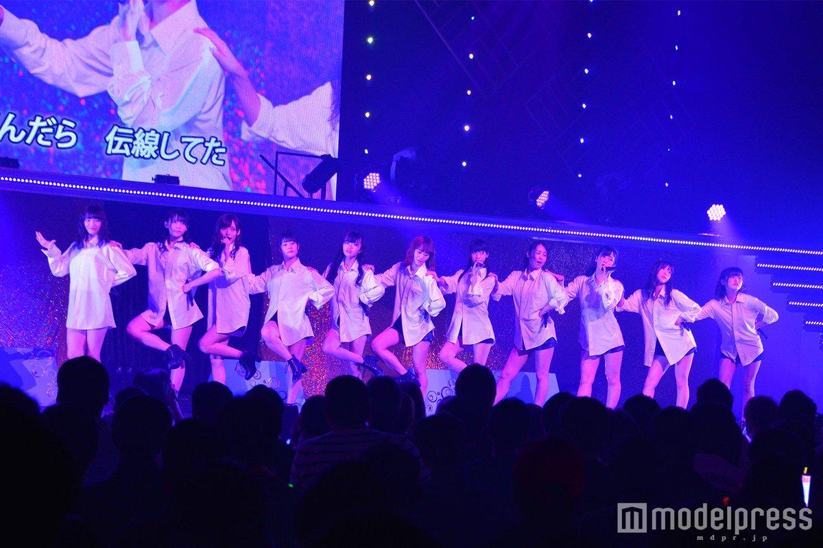 【写真80枚超/出演メンバーソロショット多数】「NGT48単独コンサート~未来はどこまで青空なのか?…